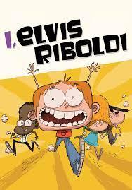 I, Elvis Riboldi