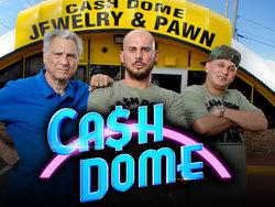 Cash Dome: Season 1