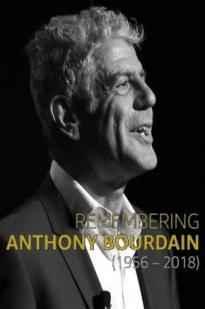 Remembering Anthony Bourdain