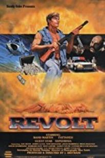 Revolt 1986