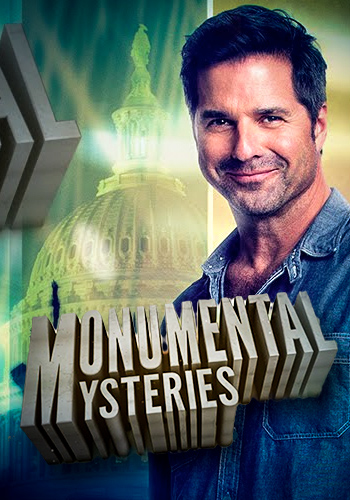 Monumental Mysteries: Season 1
