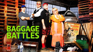 Baggage Battles: Season 3