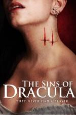 The Sins Of Dracula