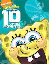 Spongebob Squarepants: Season 10