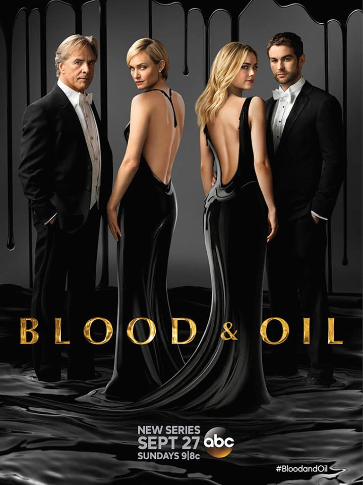 Blood & Oil: Season 1