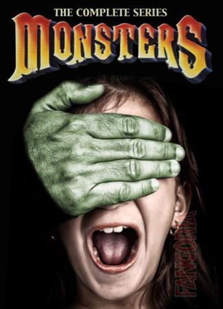 Monsters: Season 3