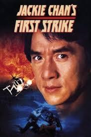Jackie Chan's First Strike Uncut