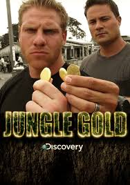 Jungle Gold: Season 2