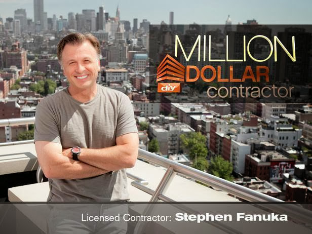 Million Dollar Contractor: Season 1