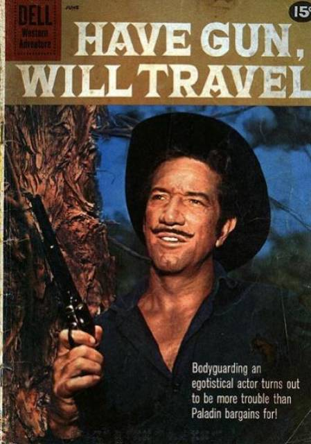 Have Gun - Will Travel: Season 6