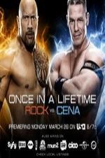 Rock Vs. Cena: Once In A Lifetime