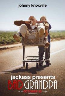 Jackass: Bad Grandpa 2013