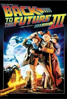 Back To The Future 3