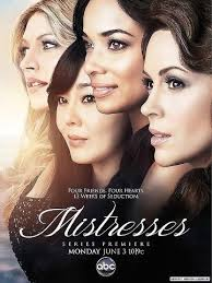 Mistresses: Season 1