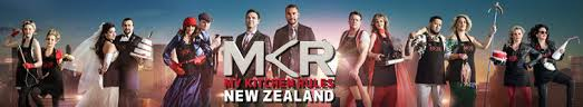 My Kitchen Rules (nz): Season 1