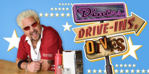 Diners, Drive-ins And Dives: Season 17