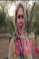 Joanna Lumley's India: Season 1
