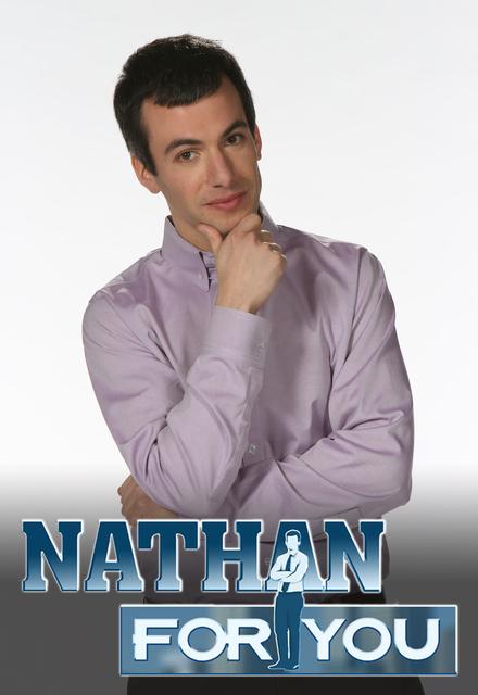 Nathan For You: Season 1