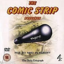 The Comic Strip Presents...: Season 7