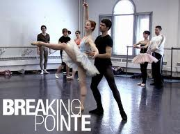 Breaking Pointe: Season 2
