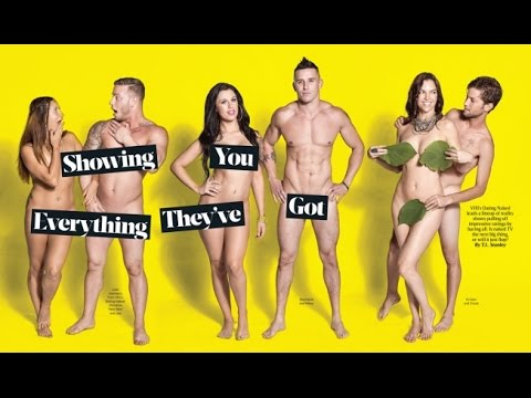 Dating Naked: Season 2