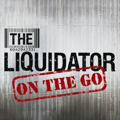 The Liquidator: Seaosn 3
