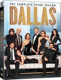 Dallas: Season 3
