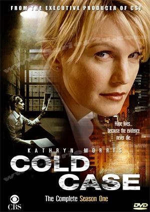 Cold Case: Season 1
