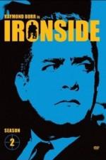 Ironside: Season 7