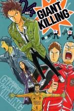 Giant Killing: Season 1