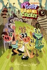 Pig Goat Banana Cricket: Season 2