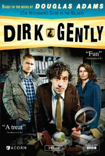 Dirk Gently: Season 1