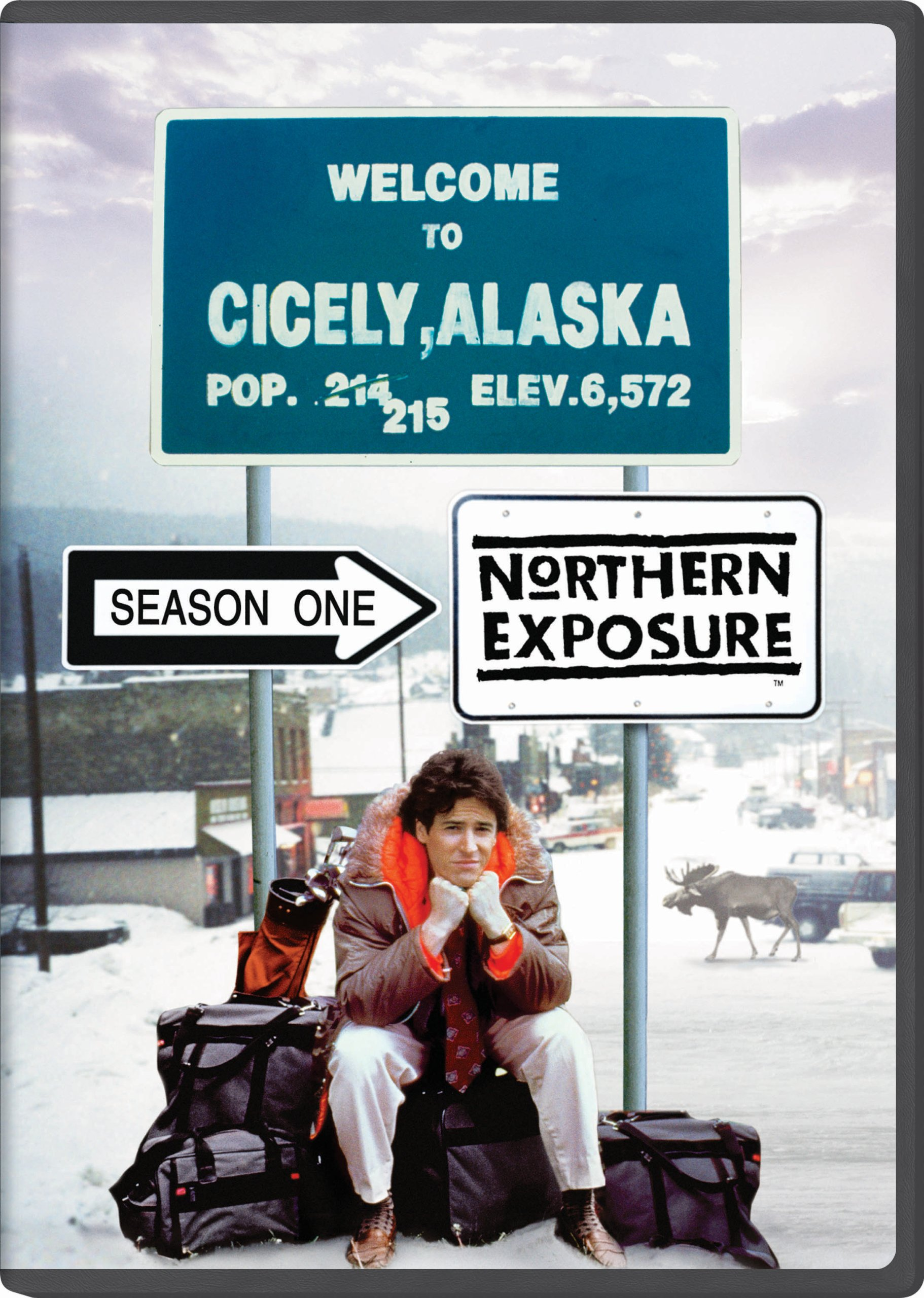 Northern Exposure: Season 1
