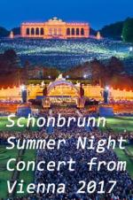 Schonbrunn Summer Night Concert From Vienna