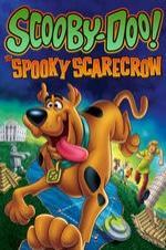 Scooby-doo! Spooky Scarecrow