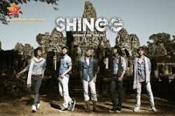 Shinee One Fine Day