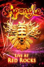 Shpongle Live At Red Rocks