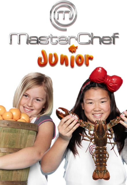 Masterchef Usa: Season 1