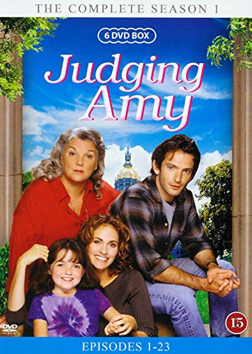 Judging Amy: Season 1
