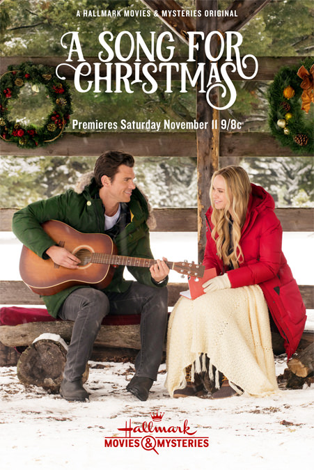 A Song For Christmas