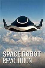 Space Robot Revolution