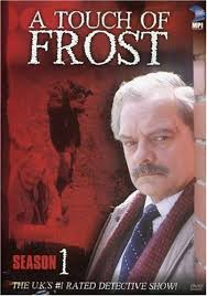 A Touch Of Frost: Season 1