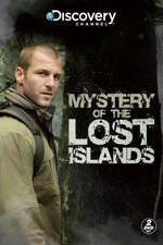 Mystery Of The Lost Islands: Season 1