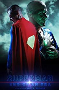 Superman: End Of An Era
