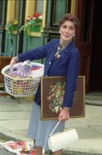 June Brown At 90: A Walford Legend