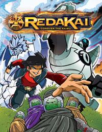 Redakai: Season 1