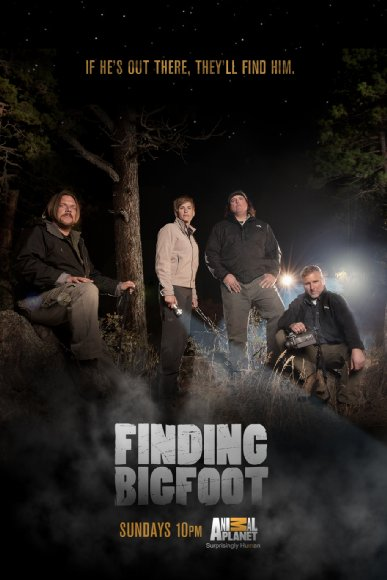 Finding Bigfoot: Season 5