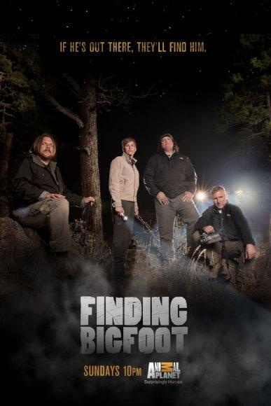 Finding Bigfoot: Season 7
