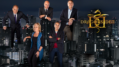 Dragons Den (uk): Season 7