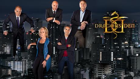 Dragons Den (uk): Season 6